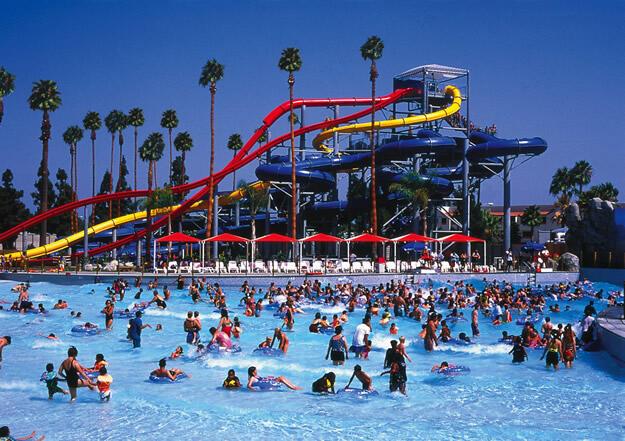 Los Angeles Su Parki