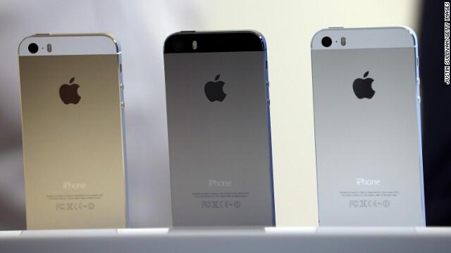 iphone 5s fiyat ve ozellikleri