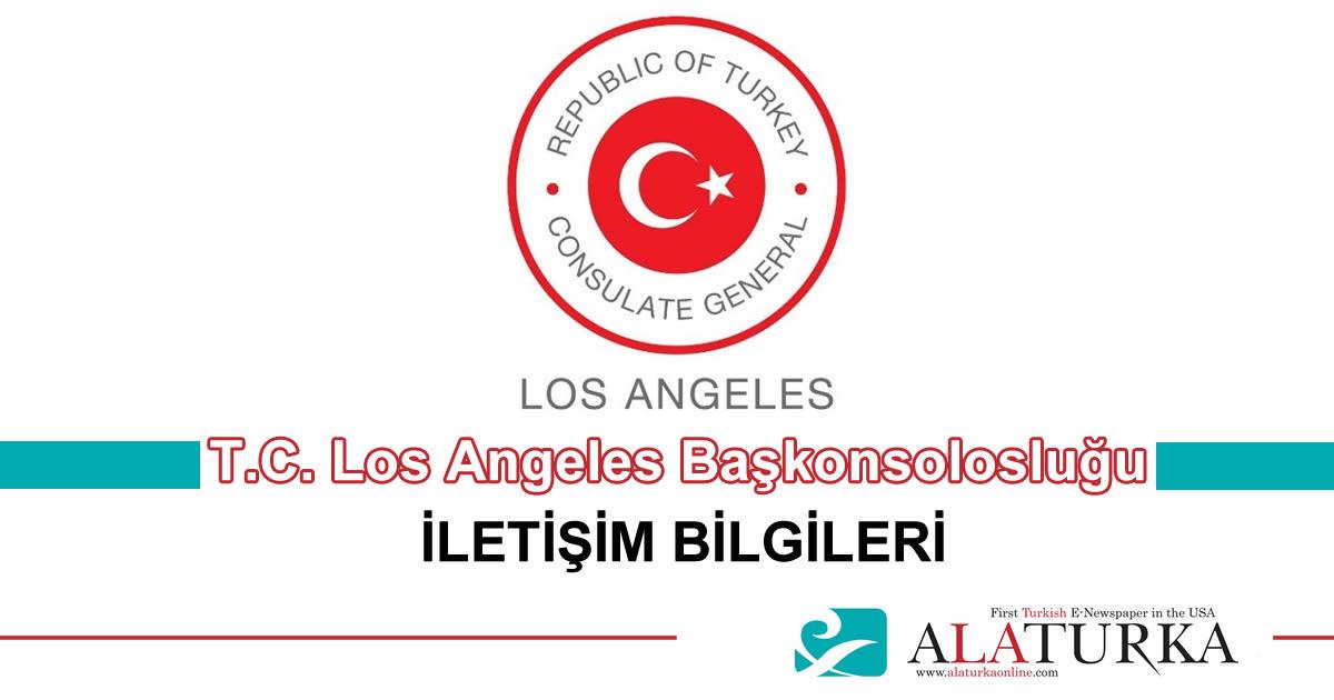 los-angeles-baskonsoloslugu-illetisim-bilgileri