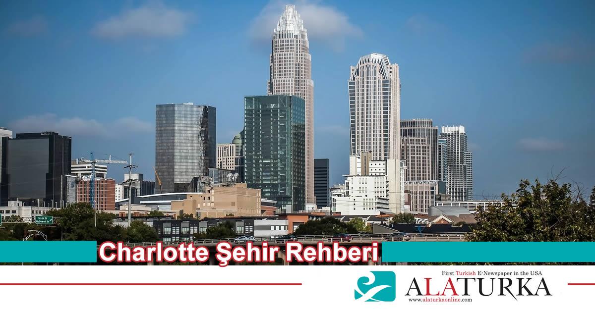 Charlotte Sehir Rehberi
