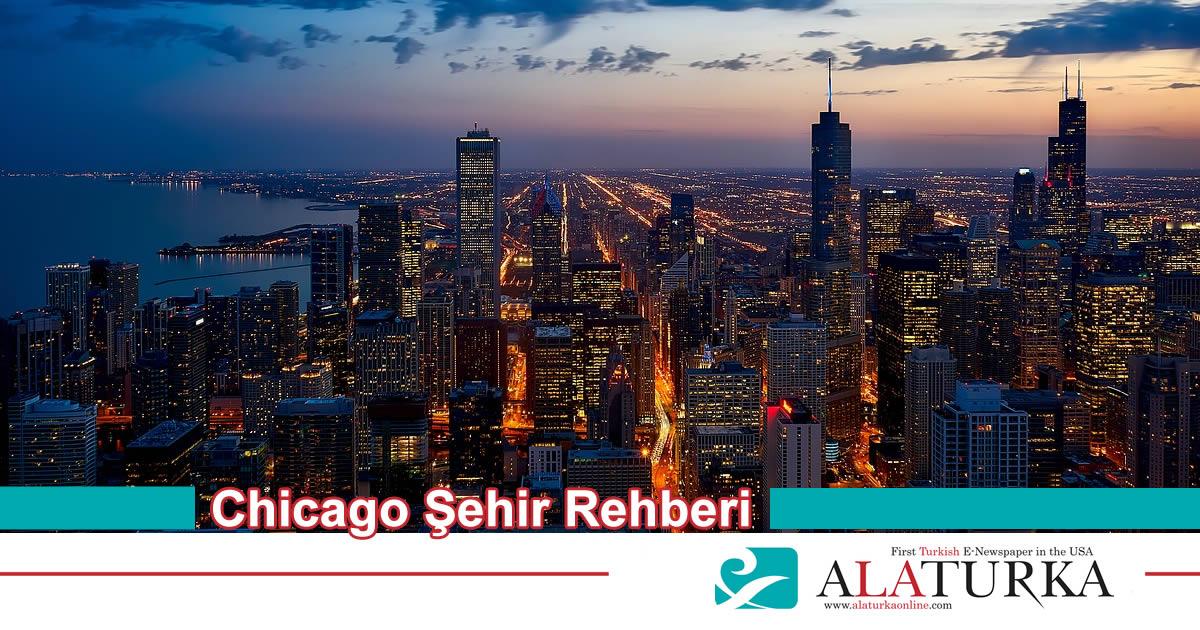 Chicago Sehir Rehberi