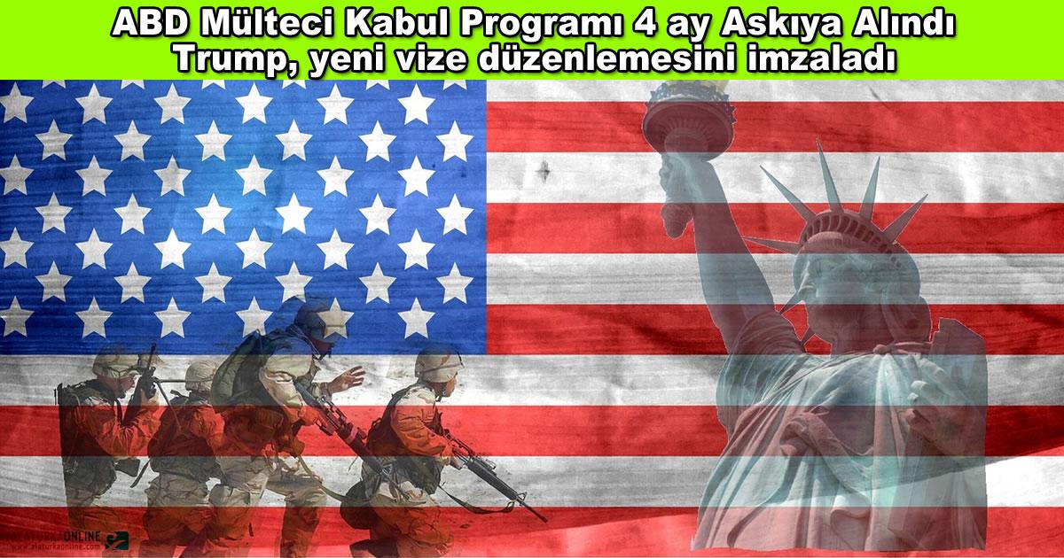 ABD Multeci Kabul Programi