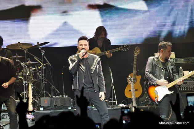 Tarkan Los Angeles Konseri (8)